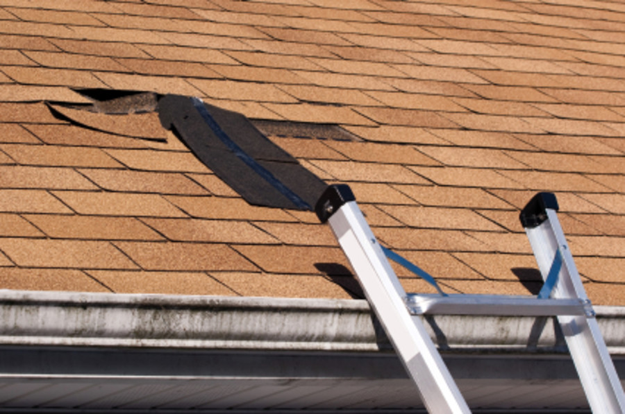 Protecting Your Home From The Perils Of Water:  Gutters, Eaves & Downspouts